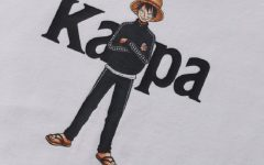 Kappa lancia la nuova capsule collection di One Piece