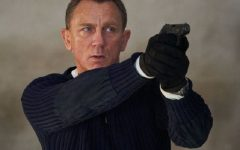 """No time to die"", online il nuovo trailer del film di 007"