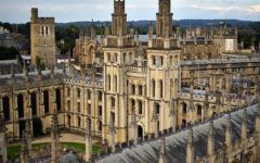 L'Università di Oxford al primo posto nel World University Rankings: sul podio anche la Stanford University e l'Università di Harvard
