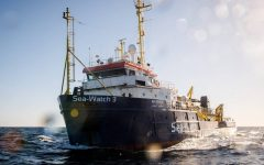 Migranti: Sea-Watch attacca il governo su Moonbird