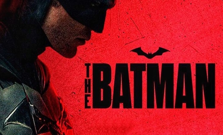The Batman, svelata la nuova locandina con Robert Pattinson