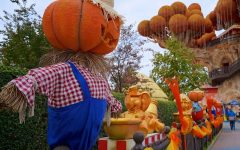 Gardaland Magic Halloween torna dal 9 ottobre