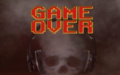 Herbert Zambelli in libreria con Game Over