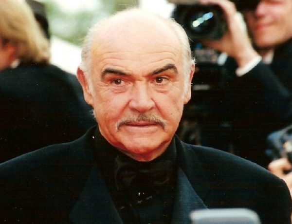 Cinema in lutto: è morto Sir Sean Connery
