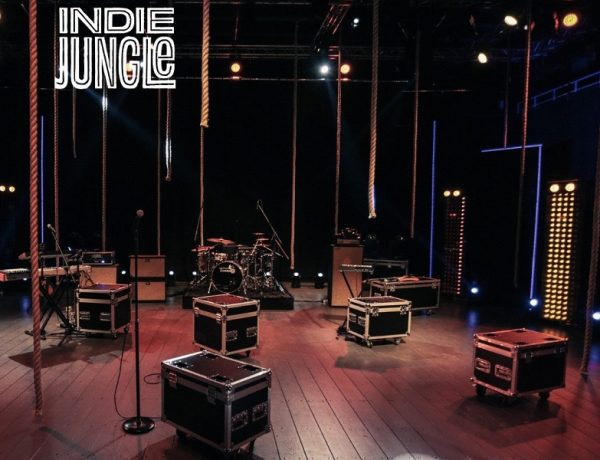 "Su Sky Arte va in onda ""Indie Jungle"""