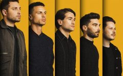 You me at Six in concerto l'8 giugno all'Alcatraz