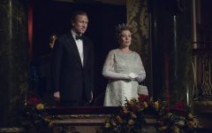 Il principe William irritato per la serie The Crown