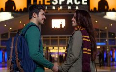 Cinema: fino a domenica The Space Pass a 99 euro