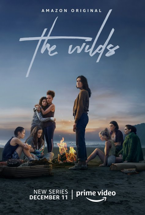 Su Amazon Prime Video arriva The Wilds