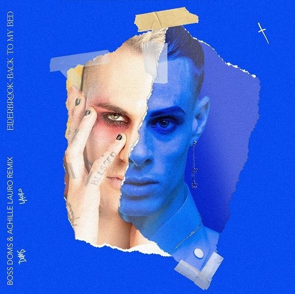 """Boss Doms online con il remix di """"Back To My Bed"""""""