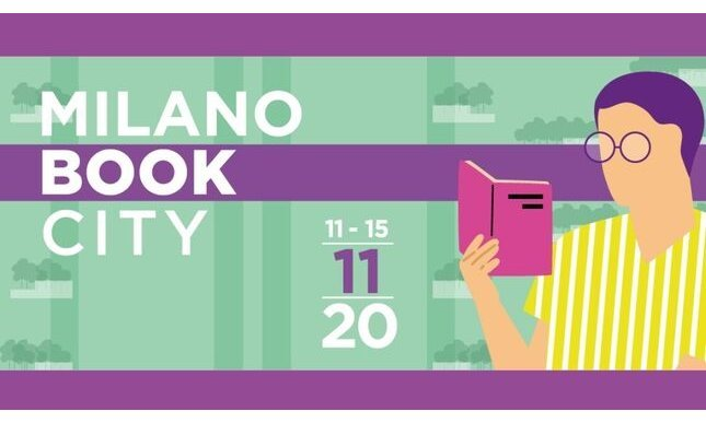 BookCity Milano: edizione 2020 in streaming