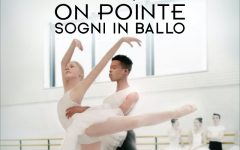 On Pointe, la docuserie Disney+ sulla School of American Ballet di New York