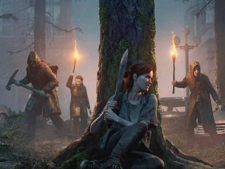 Game Awards 2020: The Last of Us parte II guida le nomination