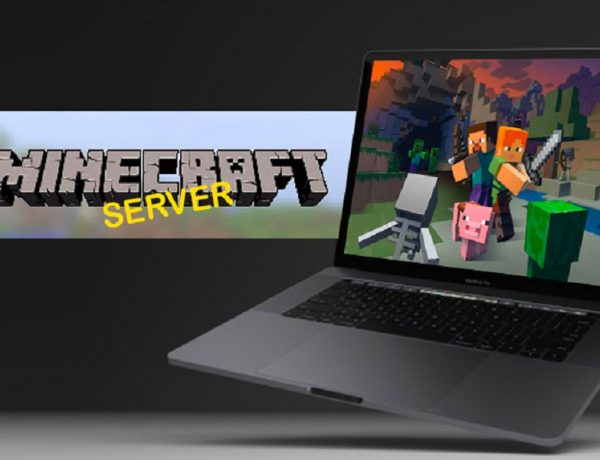 Aruba spiega come creare un server Minecraft