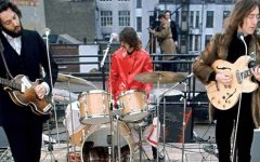 The Beatles: Get Back in arrivo al cinema