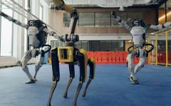 I robot di Boston Dynamics ballano: il video è virale