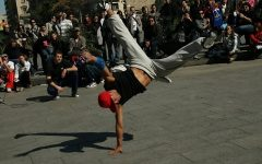 Break dance disciplina olimpica: debutto nel 2024