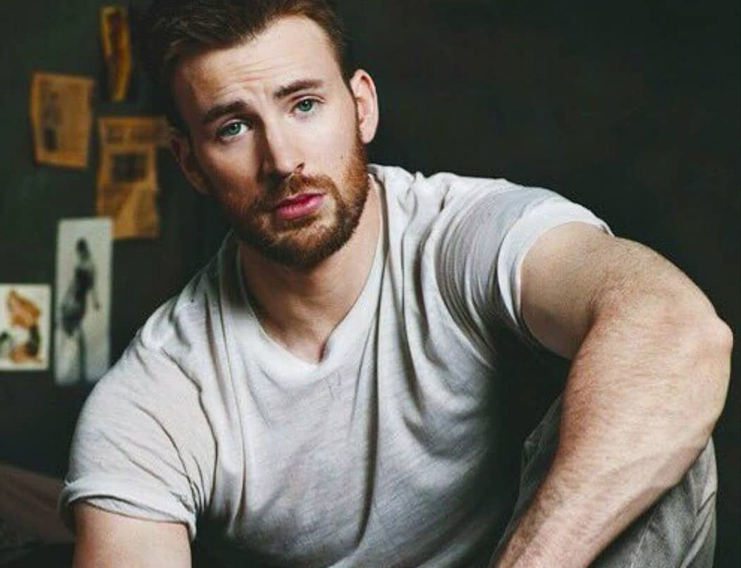 Chris Evans nel cast di Don't Look Up