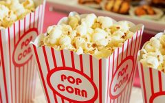 In crisi Fun Food, colosso dei pop corn per il cinema