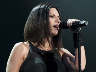 International Peace Honors: per l'Italia c'è Laura Pausini