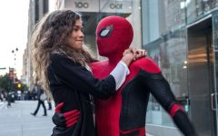 Spider-Man 3: nuovi dettagli del film diretto da Jon Watts. Un video mostra Tom Holland/Peter Parker, Zendaya/MJ e un set innevato