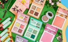 ColourPop lancia i trucchi ispirati a Animal Crossing