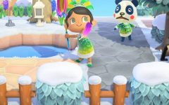 Update gratuito per Animal Crossing: New Horizons