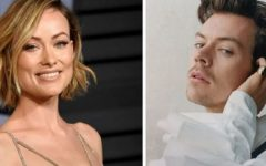 Gossip: Harry Styles fa coppia con Olivia Wilde
