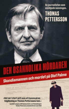The Unlikely Murderer racconta l'omicidio Palme