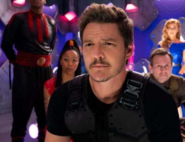 We Can Be Heroes: Pedro Pascal annuncia il sequel