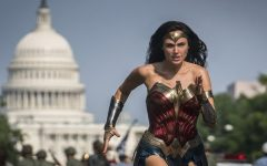 Arriva l'home video di Wonder Woman 1984