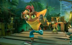 Arriva Crash Bandicoot 4 per Ps5 e Xbox