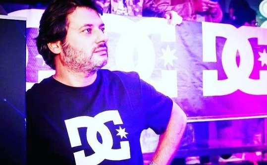 """Dj Fede online con """"Still From The '90s (The Manifesto)"""""""