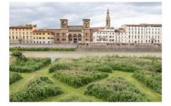 Florence in the world: inaugura la mostra a Firenze