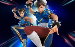 Chun Li e Ryu di Street Fighter arrivano su Fortnite