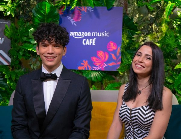 "Amazon.it sceglie Manuelito ""Hell Raton"" e Kurolily come conduttori di Amazon Music PreShow, il live Twitch quotidiano dedicato a Sanremo 2021"