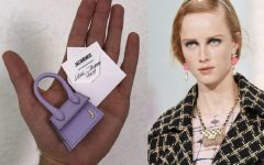 Moda Primavera-Estate: micro bag irrinunciabili