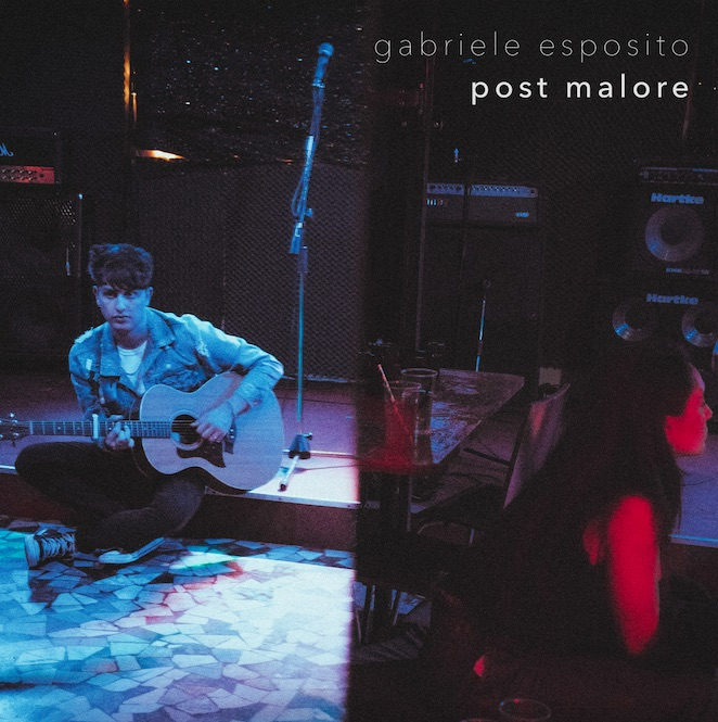 "Gabriele Esposito online con il video di ""Post malore"""