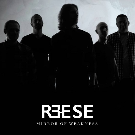 "I Reese pubblicano ""Mirror of Weakness"""