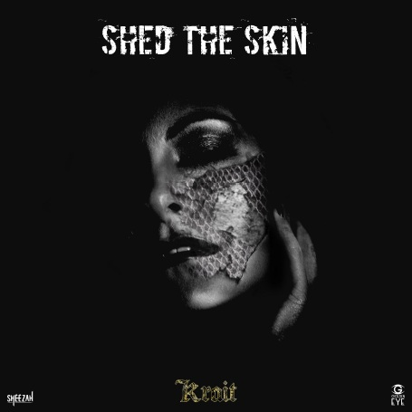 """Shed The Skin"" è il nuovo brano di Krait"
