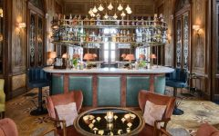 La catena Soho House ha scelto Roma