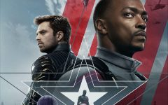 The Falcon and The Winter Soldier arriva su Disney+