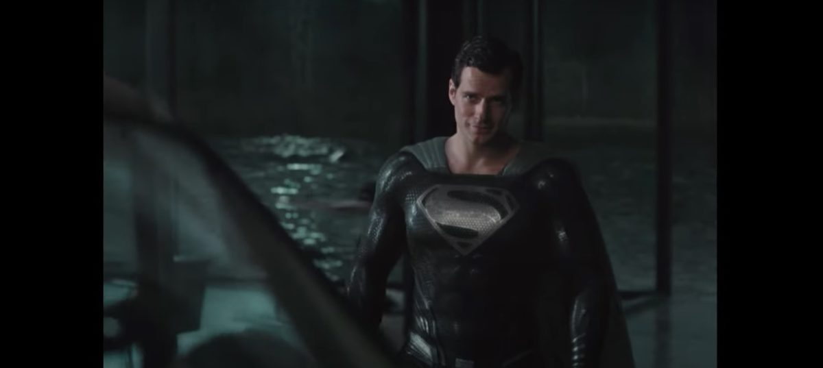 Zack Snyder's Justice League: svelata la data di uscita
