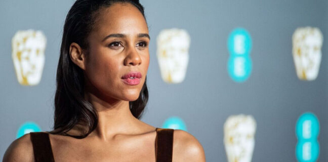 "Zawe Ashton sarà la ""cattiva"" di Captain Marvel 2"