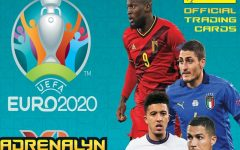 Panini lancia UEFA EURO 2020 Adrenalyn XL 2021 Kick Off