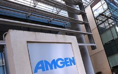 Amgen ha acquistato la biotech Five Prime