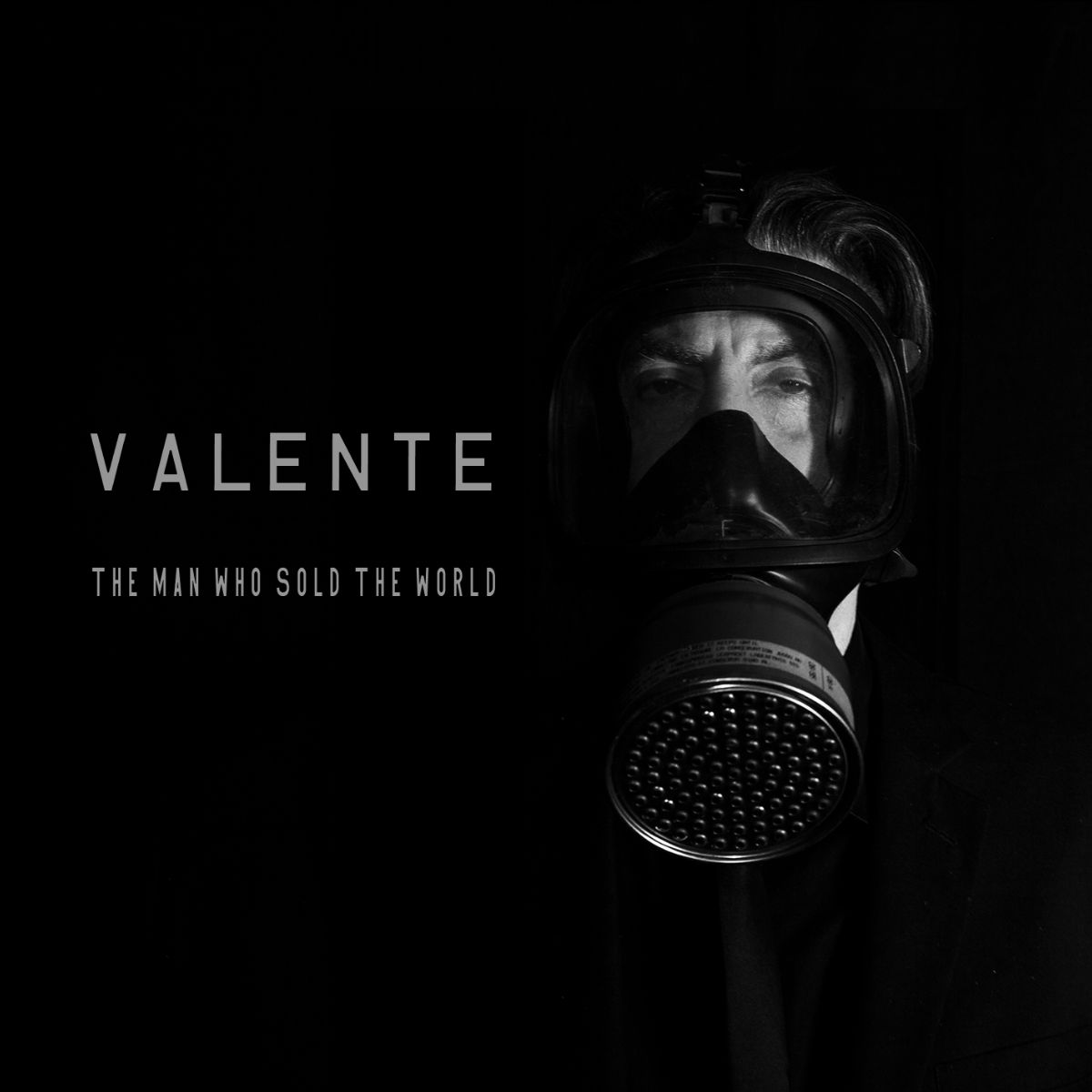 """Cover Valente """"The Man Who Sold The World"""", musica"""