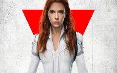 Black Widow di Cate Shortland, cinema