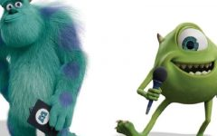"Monsters & Co., Mike Wazowski e ""Sulley"" Sullivan nella serie"
