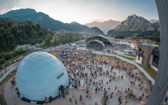 Il Nameless Music Festival 2021 cambia date